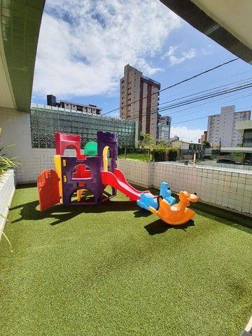 Apartamento para Locação no bairro Manaíra, localizado na cidade de João Pessoa / PB - Foto 18