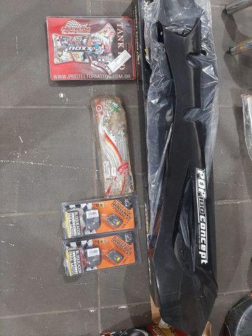 Promoção de peças e acessório apeu motos e peças - Foto 3