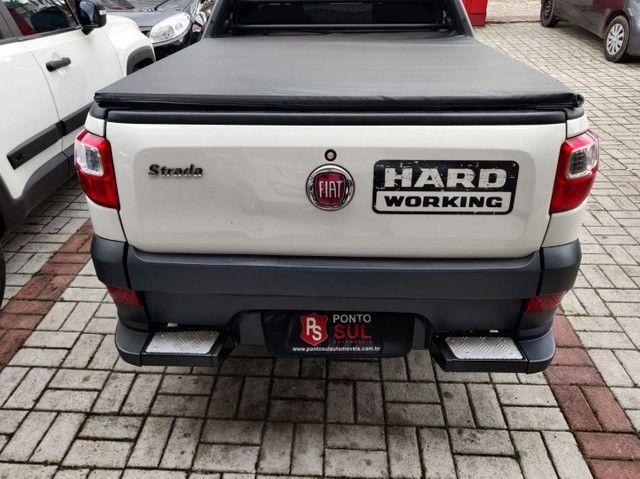 ML- Fiat Strada 1.4 Hard working 2020! - Foto 4