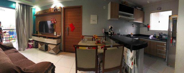 Cond. Ilhas do Atlântico-Av. Hélio Gueiros, 3 quartos , R$ 210 mil /4 andar * - Foto 7