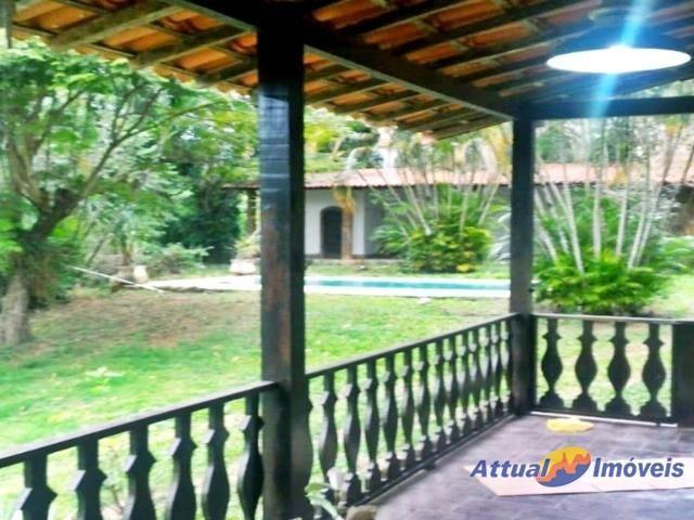 Casa à venda 3 quartos com excelente terreno, Condado de Maricá, Maricá RJ. - Foto 8