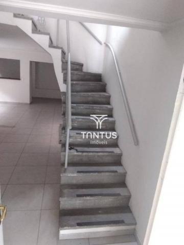 Casa para alugar, 162 m² por R$ 2.150,00/mês - Alto da Rua XV - Curitiba/PR - Foto 13