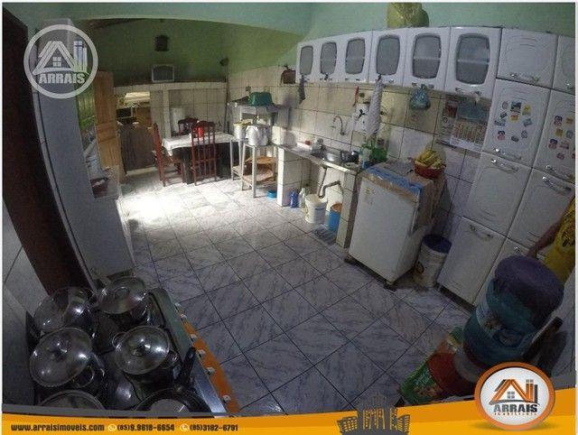 Casa com 3 dormitórios à venda, 200 m² por R$ 210.000,00 - Prefeito José Walter - Fortalez - Foto 15
