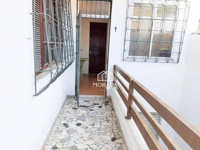 Casa térrea, 3/4, 96m², R$ 2.800/mês, Itapuã - Foto 2