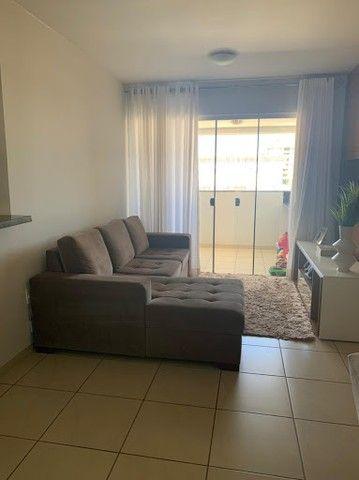 Apartamento à venda, 84 m² por R$ 495.000,00 - Jardim Goiás - Goiânia/GO