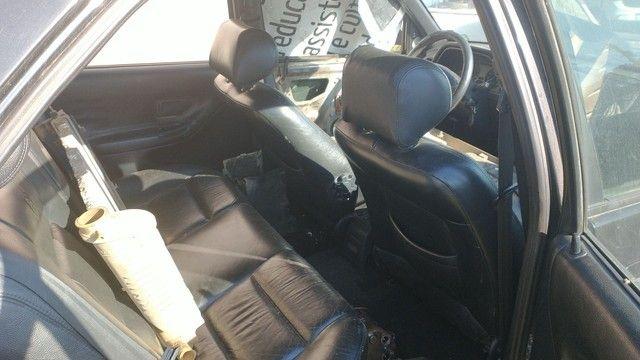 Peugeot 306 16v retirada de peças