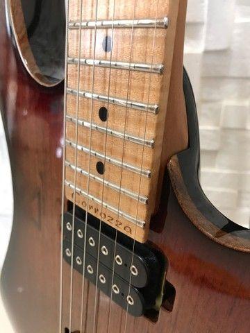 Guitarra Carrozza STX - Foto 2