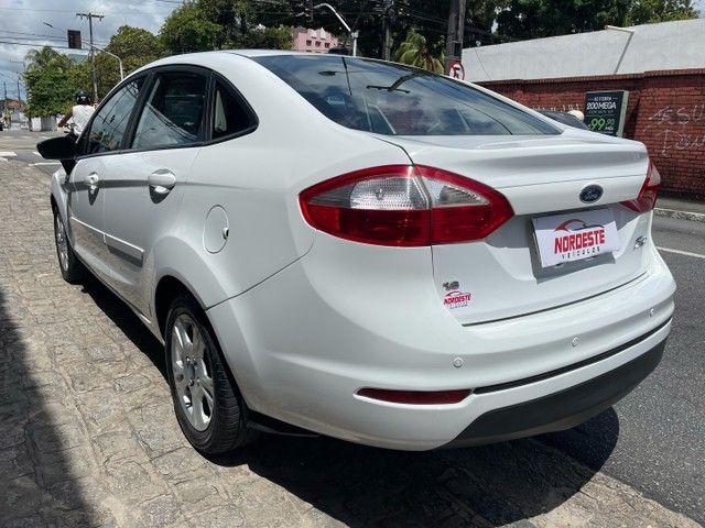 Ford New Fiesta Sedan 1.6 SE 2015 Top de Linha - Foto 3
