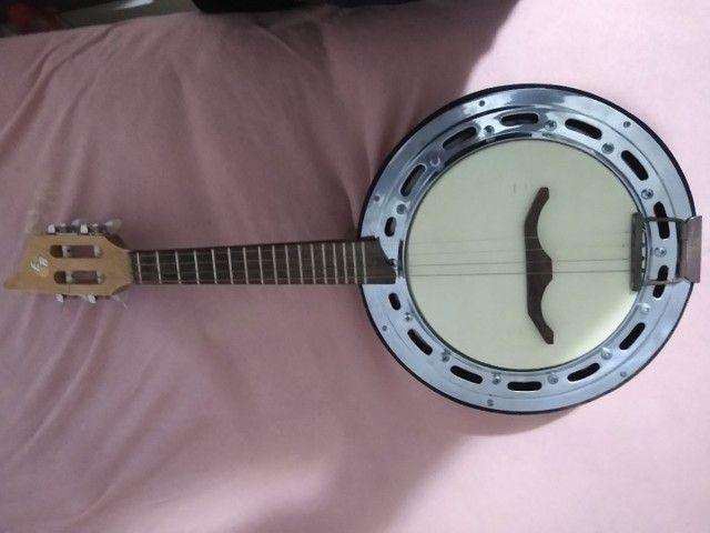Banjo EB - Foto 3