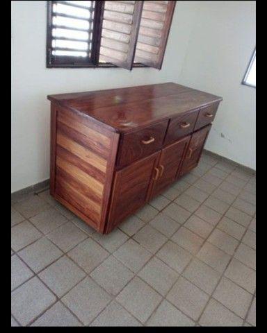 Cômoda de madeira - Foto 2