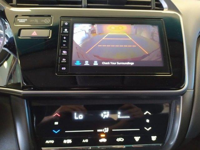 Honda City 1.5 EXL Aut - Foto 18