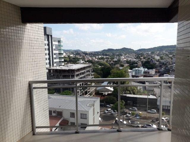 Froza Incorporações aluga, apartamento com 1 suíte e 2 quartos em Fco Beltrão/PR - Foto 11
