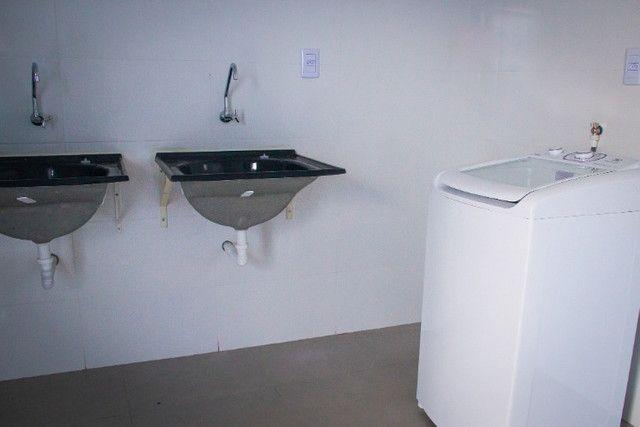 Kitnet novas mobiliadas - Foto 17
