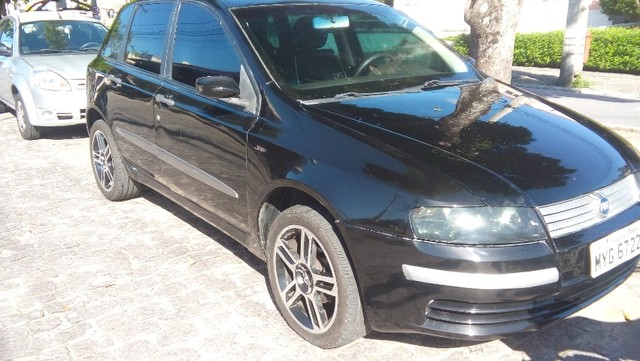 Fiat Stilo 1.8 flex SP - Foto 3