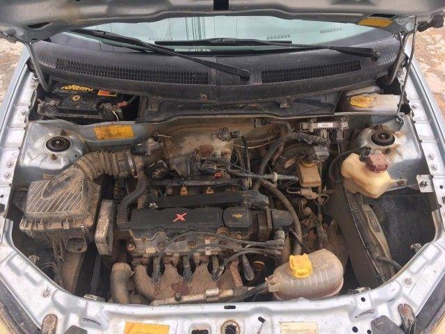 Celta 1.0 Life 4P Flexpower 2007 C/ Ar Condicionado - Foto 10