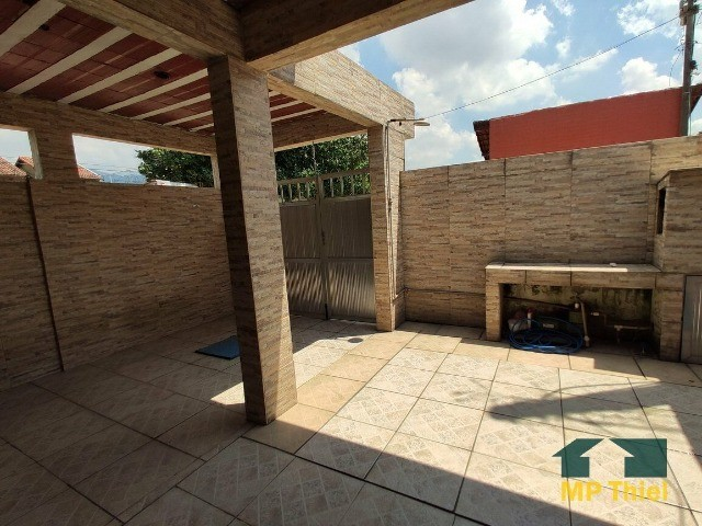 Condomínio Beija-Flor IV, casa de esquina, 3 quartos - Foto 4