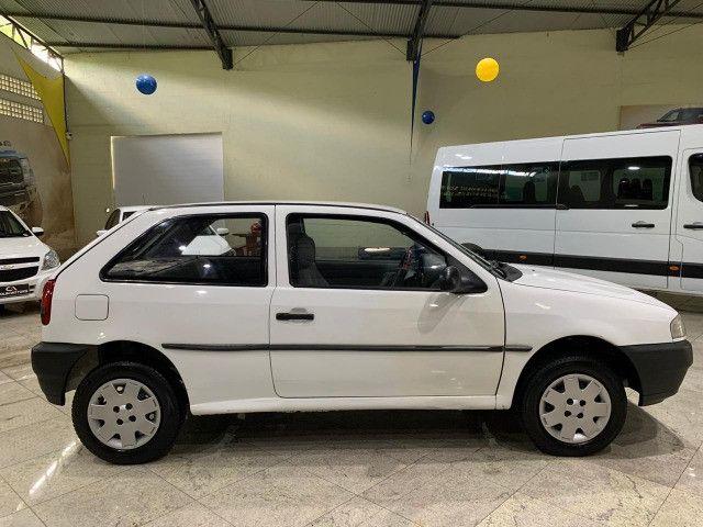 Volkswagen Gol Special 1.0 1999 - Foto 6