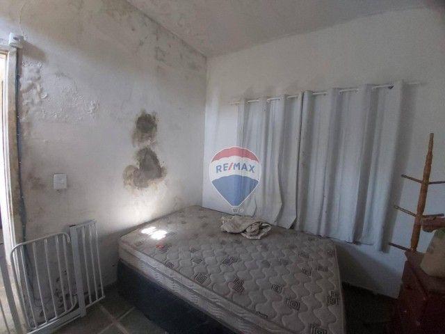 Casa com 1 dormitório à venda, 60 m² por R$ 120.000,00 - Campo Redondo - São Pedro da Alde - Foto 10