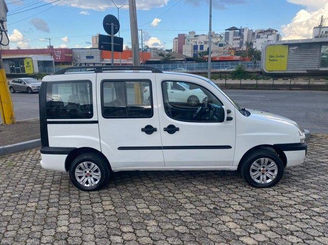 Fiat Doblò ELX 1.8 8V (Flex) - Foto 4