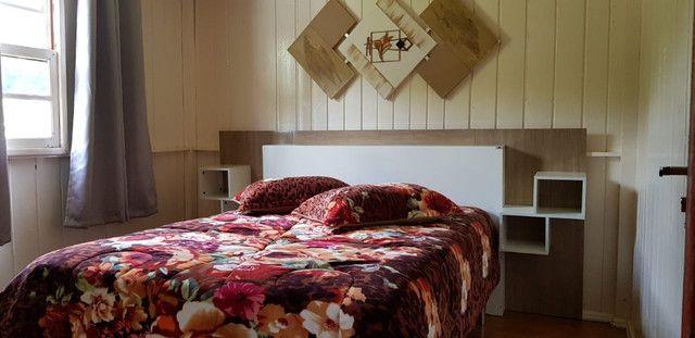 Casa de madeiras em Urubici - Foto 6