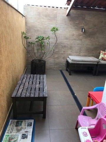 Linda casa em condomínio fechado melhor localização do Buritis - Foto 18