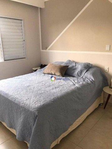 Apartamento com 2 dormitórios à venda, 64 m² por R$ 249.000,00 - Parque Amazônia - Goiânia - Foto 5