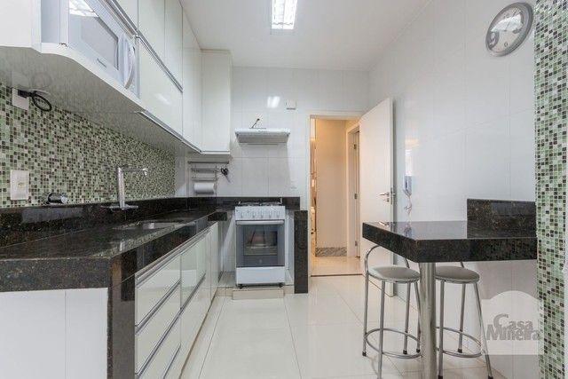 Apartamento à venda com 4 dormitórios em Vila paris, Belo horizonte cod:337611 - Foto 19