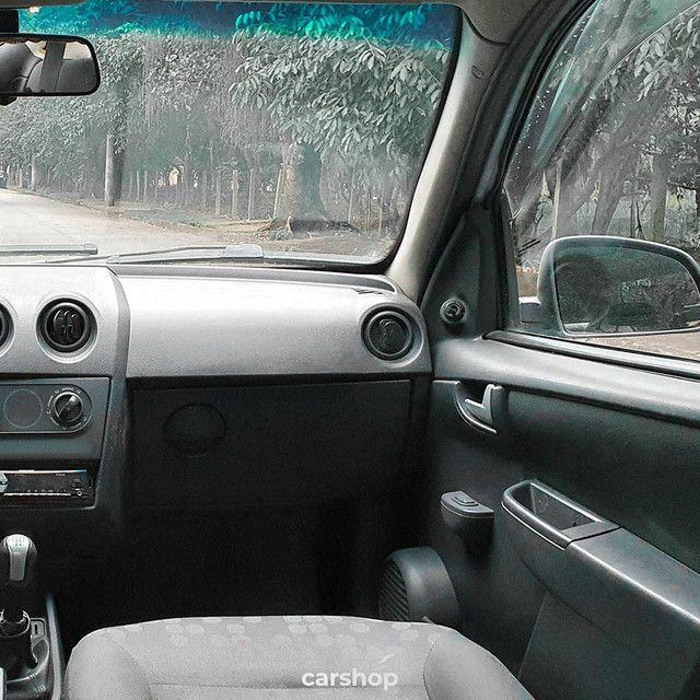 Celta 1.0 2008 life básico com GNV - Foto 6