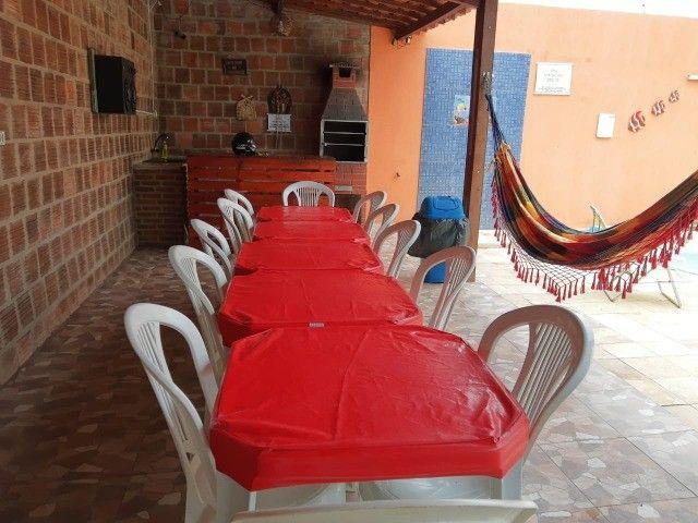 Alugamos Área de Lazer Talismã Eventos e Piscina em Caruaru - Foto 3