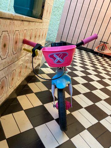 Bicicleta de equilíbrio sem pedal - Foto 3