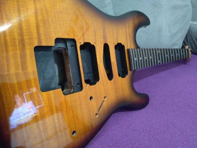 Guitarra Condor CG300FM