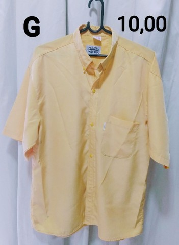Camisa social G  - Foto 4