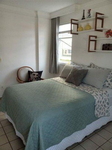 Oportunidade! Apartamento 101m², 02 quartos+DCE em Manaíra - Foto 7