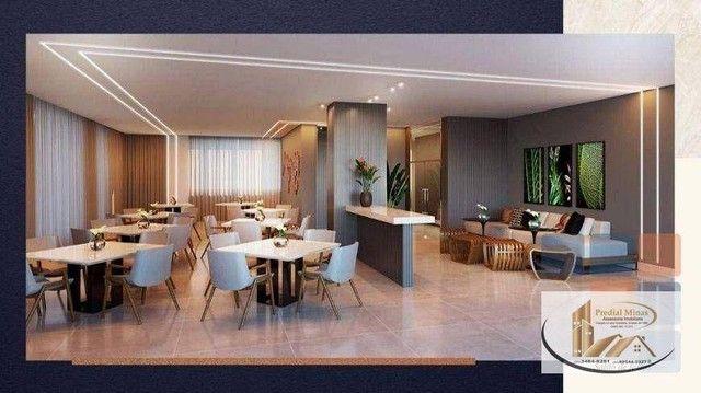 Apartamento com 4 dormitórios à venda, 150 m² por R$ 2.196.000,00 - Serra - Belo Horizonte - Foto 9