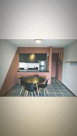 Apartamento 100% Mobiliado - Unaerp - Universitários e Jovens Profissionais - Foto 2