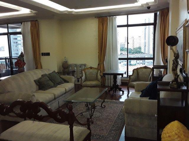Apartamento 275m², 1 por andar, 3 suites, 3 vagas na Batista Campos - Foto 6