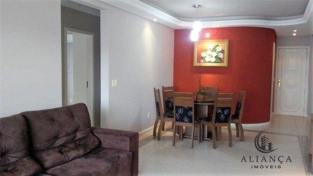 Apartamento Padrão à venda em Florianópolis/SC - Foto 2
