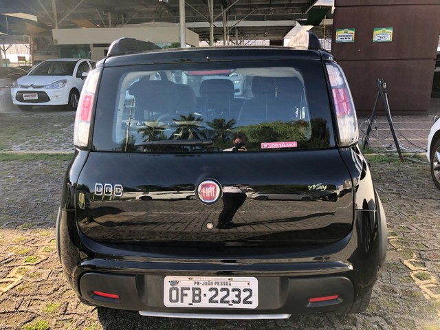 Fiat Uno Way 2016/2016 - Foto 13