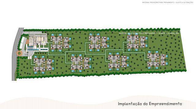 JF Muro Alto Cais Eco Residência Oportunidade - Foto 6