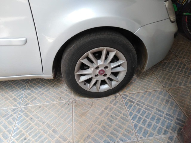 Fiat IDEA elx 1.8 09/10  - Foto 5