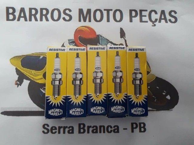 Peças de Motos Novas - Foto 2