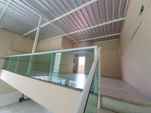 Sala Comercial Cobertura 240 Mts prédio com Elevador - Bairro Demarchi - SBC - SP - Foto 11