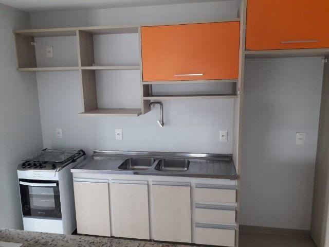 Froza Incorporações aluga, apartamento com 1 suíte e 2 quartos em Fco Beltrão/PR - Foto 16