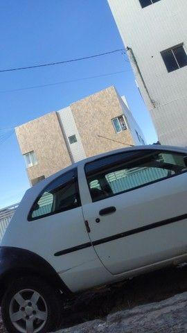 Ford Ka branco - Foto 5