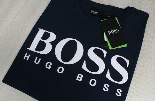 Camisas Linha Premium - Foto 6