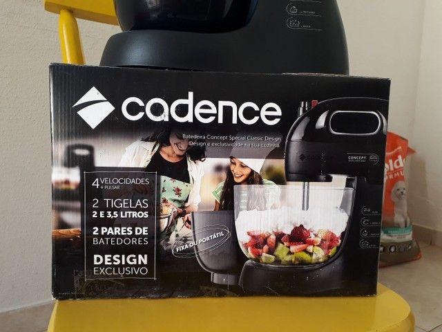Batedeira Cadence