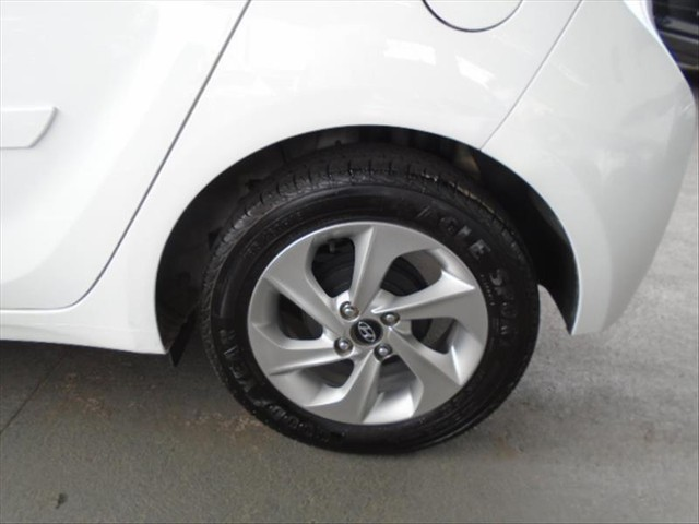 Hyundai Hb20 1.0 Comfort 12v - Foto 12