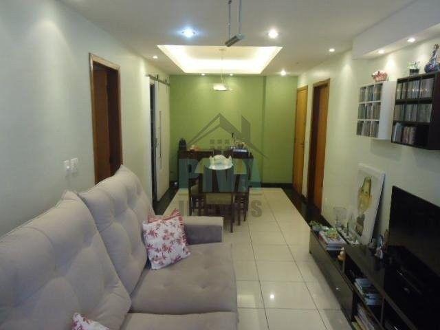 Apartamento à venda com 3 dormitórios em Caiçaras, Belo horizonte cod:PIV786 - Foto 2