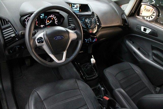 Ford EcoSport Ecosport Freestyle 1.6 16V (Flex) - Foto 16