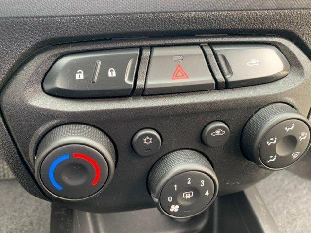 Chevrolet Onix joy 1.0 2020 - Foto 9